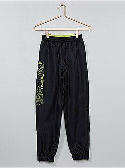 Pantaloni - Pantaloni woven grafici 'Umbro' - Kiabi