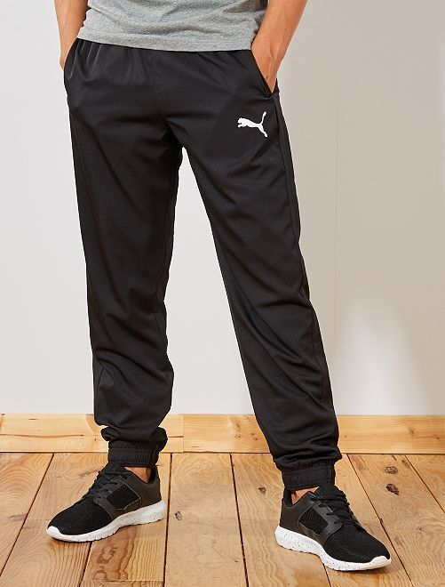 Pantaloni woven 'Puma'                             NERO