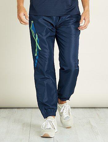 Pantaloni woven 'Umbro' - Kiabi