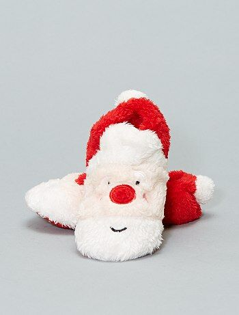 Pantofole di Natale - Kiabi