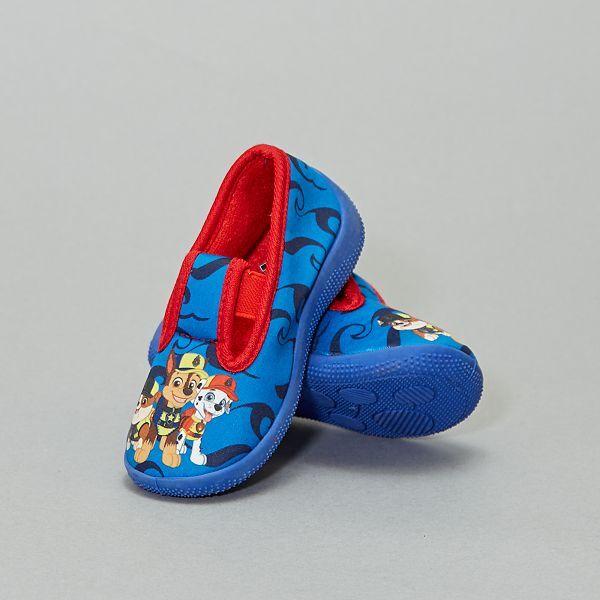Pantofole elasticizzate 'Paw Patrol'