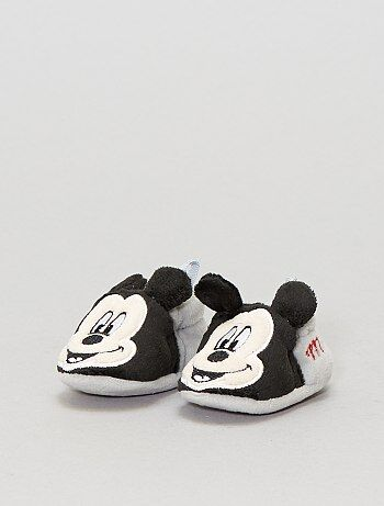 Pantofole pile 'Minnie' 'Disney' - Kiabi