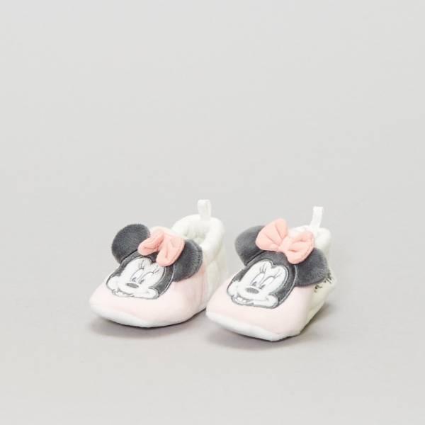 wholesale dealer d9cc9 7ec8e Pantofole pile 'Minnie' 'Disney'