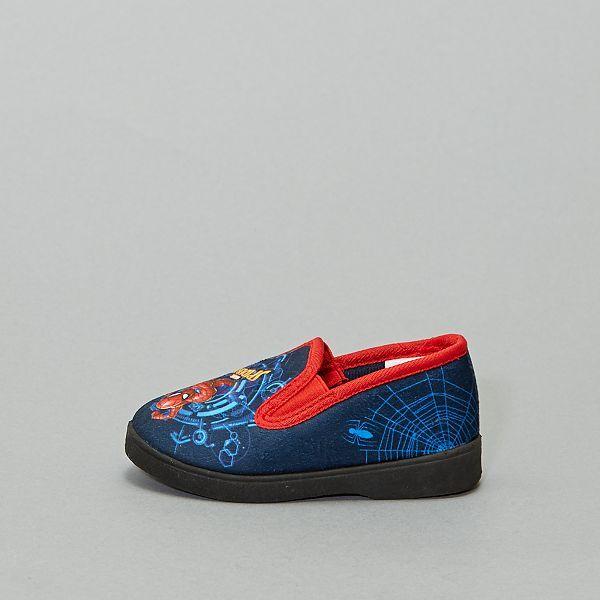 Pantofole 'Spider Man'