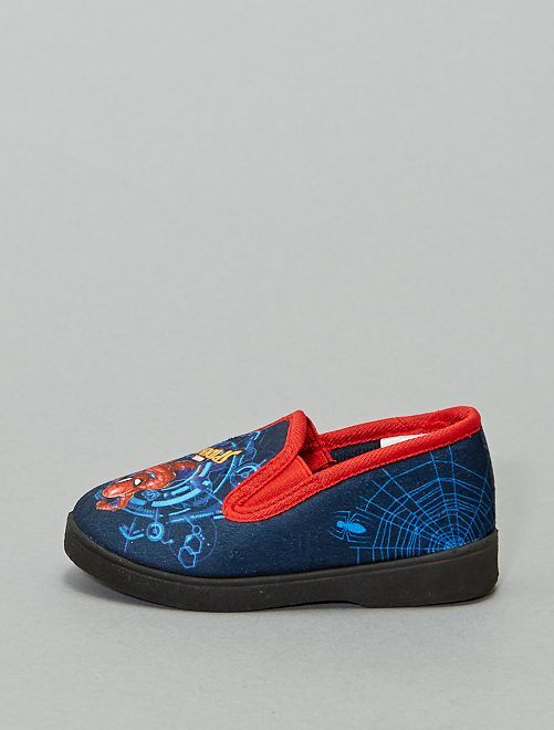 Pantofole 'Spider-Man'                             BLU