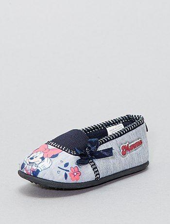 Pantofole stile ballerine 'Minnie' - Kiabi