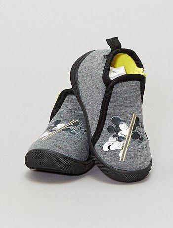 Pantofole 'Topolino' 'Disney' - Kiabi