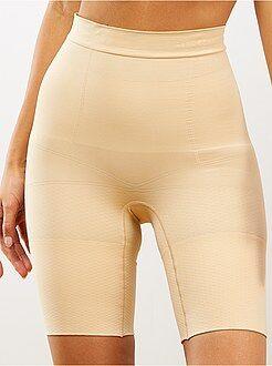 Intimo dalla S alla XXL - Panty slimmer modellante 'Sans Complexe' - Kiabi