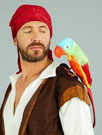 Uomo - Pappagallo di pirata - Kiabi
