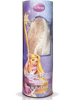 Travestimenti bambini - Parrucca bionda 'Rapunzel' - Kiabi