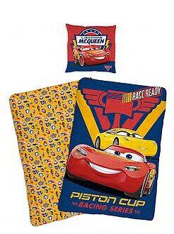 Parure da letto 'Cars' della 'Disney' 'Pixar'