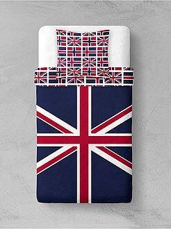 Parure da letto 'Union Jack'