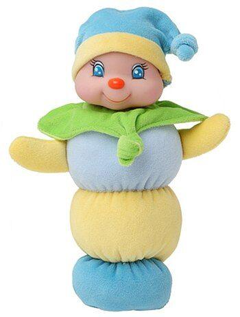 Peluche bebè animato - Kiabi