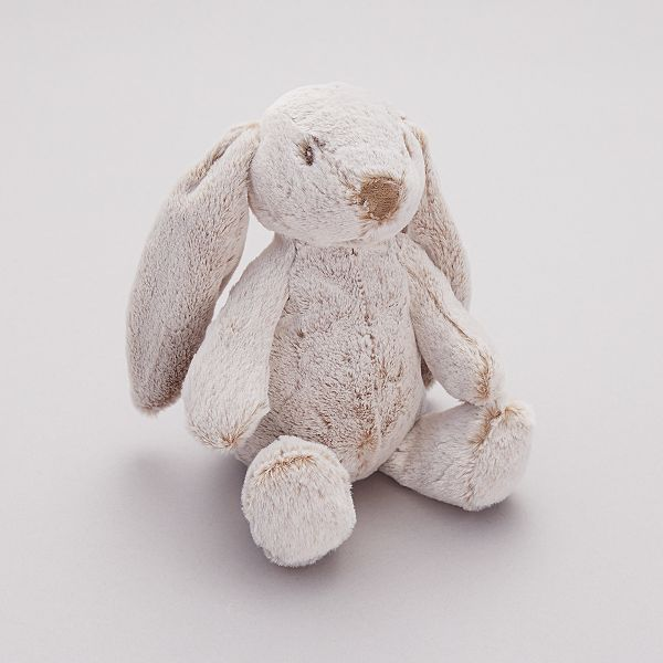 Peluche coniglio Neonato - coniglio - Kiabi - 8,00€