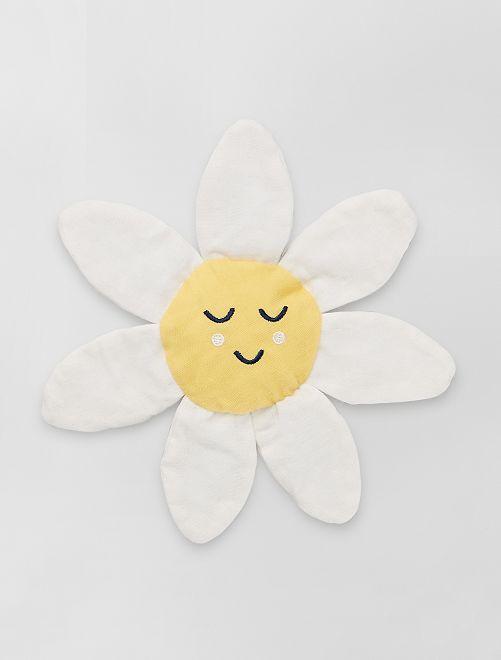 Peluche di risveglio sensoriale                             daisy