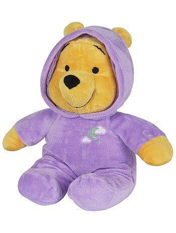 Peluche luminoso 'Winnie the Pooh' 'Disney baby' - Kiabi