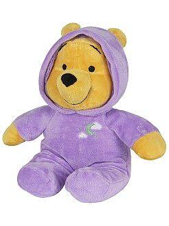 Giochi - Peluche luminoso 'Winnie the Pooh' 'Disney baby' - Kiabi