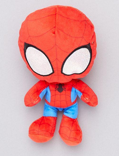 Peluche 'Spider-Man'                             ROSSO
