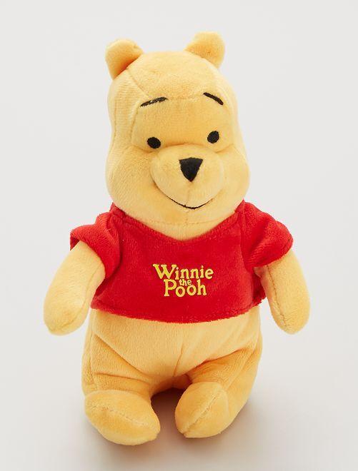 Peluche 'Winnie the Pooh'                                                     winnie