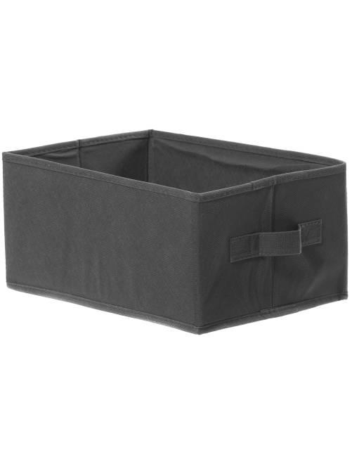 Piccola cesta pieghevole                                                                                                                             grigio antracite Casa