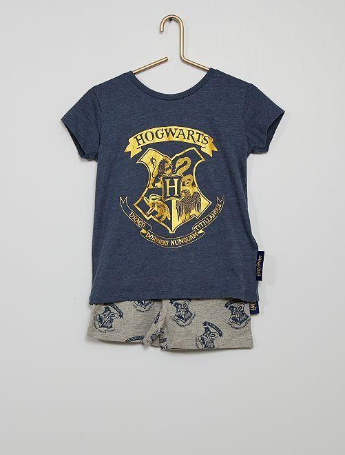 Pigiama 'Harry Potter'                             BLU