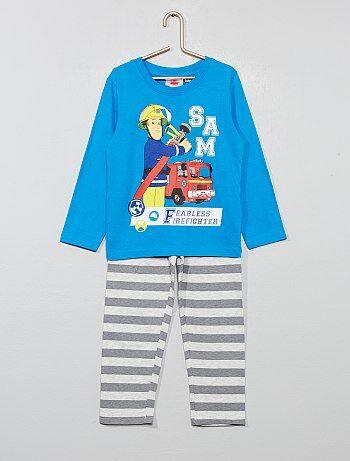 feb1d2b891 Pigiami minion bambino | Kiabi | La moda a piccoli prezzi