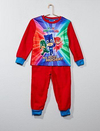 Pigiama lungo 'PJ Masks - Super pigiamini' - Kiabi