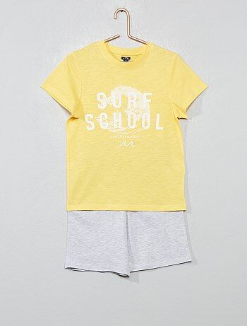 6424ed1de8 Pigiami disney bambino   Kiabi   La moda a piccoli prezzi