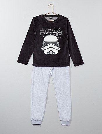 Pigiama 'Stormstroopers' 'Star Wars' 'Disney' - Kiabi