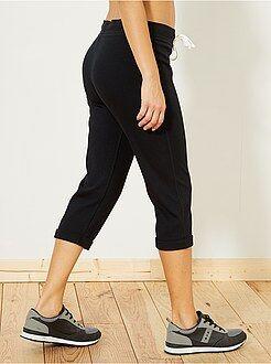 Pantaloncini, capri - Pinocchietti sport stretch - Kiabi