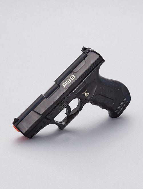 Pistola agente speciale                             NERO
