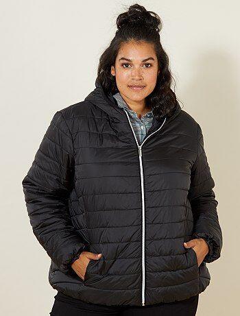 Cappotti e giubbotti taglie forti a prezzi scontati da donna - moda ... f899158f1b0