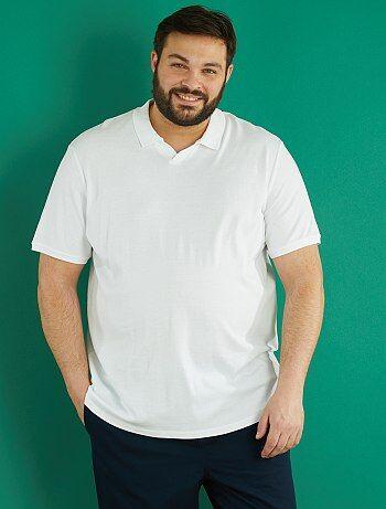 Polo comfort maglia - Kiabi