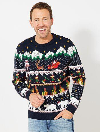 Pullover di Natale - Kiabi