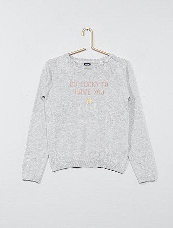 Pullover leggero - Kiabi