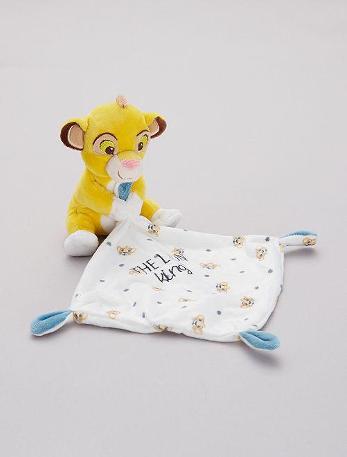 Pupazzetto 'Simba'                             simba