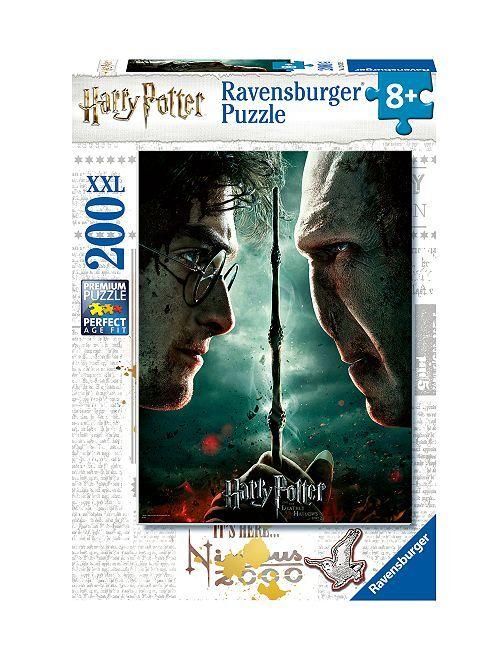 Puzzle 'Harry Potter' 200 pezzi                             multicolore