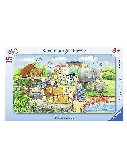 Puzzle 'Ravensburger'                             blu Infanzia bambina