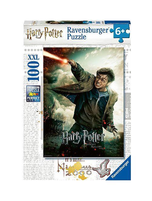 Puzzle XXL 'Harry Potter' 'Ravensburger'                             multicolore