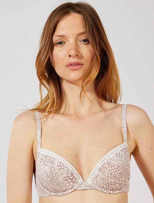 Reggiseno push up 'Envie de lingerie'                             talpa Intimo dalla s alla xxl