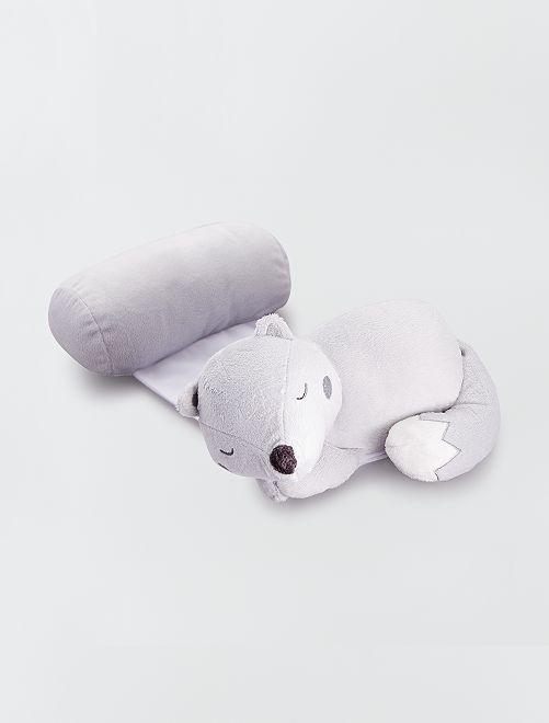 Rincalzante per neonato 'Tinéo'                             grigio/beige