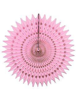Decorazioni, animazione - Rosone carta 53 cm - Kiabi