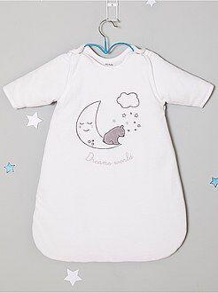 Bambina 0-36 mesi Sacco nanna ciniglia 'orso'