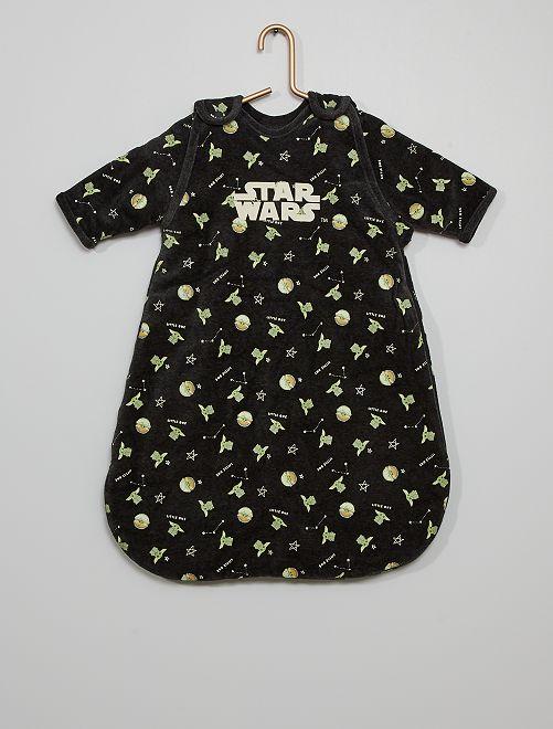 Sacco nanna 'Star Wars'                             GRIGIO