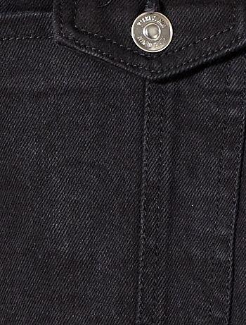 e9311ebe0c Salopette pantaloncini denim