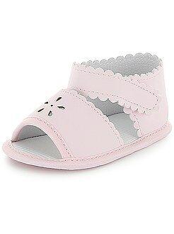 Scarpe bebé - Sandaletti - Kiabi