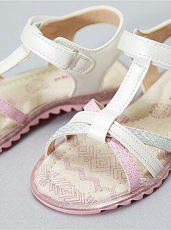 Sandali a strappo - Kiabi