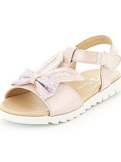 Scarpe, pantofole - Sandali ecopelle - Kiabi