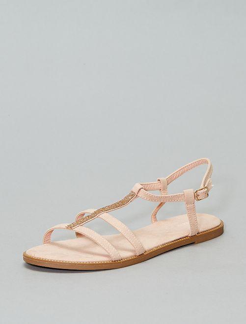 Sandali gioiello                                         rosa Scarpe