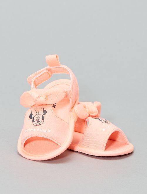 Sandali 'Minnie' 'Disney'                             ROSA Neonata